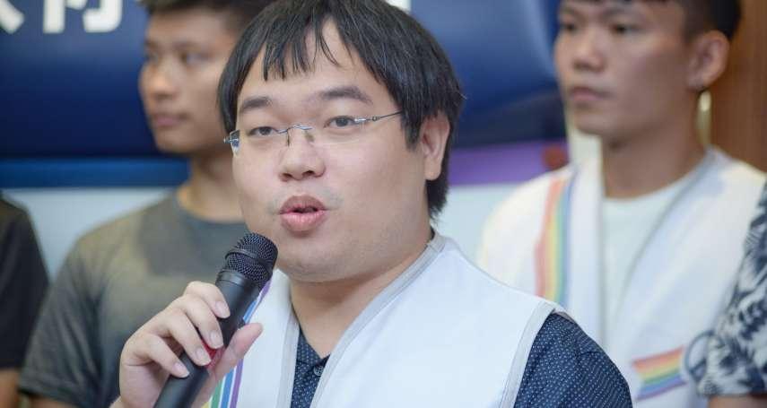 文化部補助輕小說、網路小說創作 朱宥勳:跨出重要一步