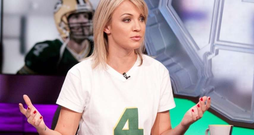 NFL》知名主播不再支持美式足球 揭示女性和有色人種被邊緣化