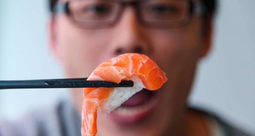 網紅壽司之亂》客人沉迷拍照發ig,讓日本壽司師傅有了新煩惱…