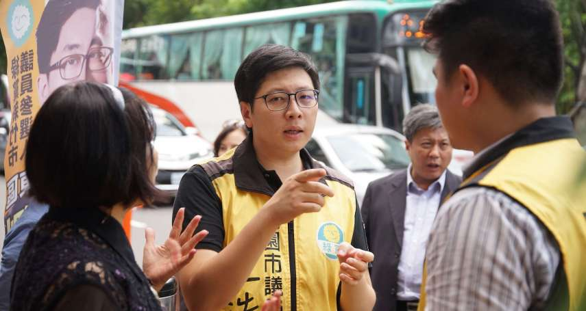 遭諷「不分區議員」 王浩宇怒點3議員:怎沒人說他們也是?