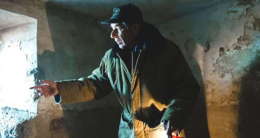 為了一把切菜的舊軍刀入獄,曾在凍土層礦井躲藏5個月 蘇聯恐怖勞改營「古拉格」倖存者過世
