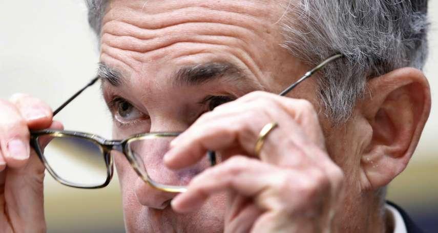 美國經濟下行誰背鍋?川普搞出貿易戰爛攤子,反批聯準會主席鮑威爾是「美國敵人」!