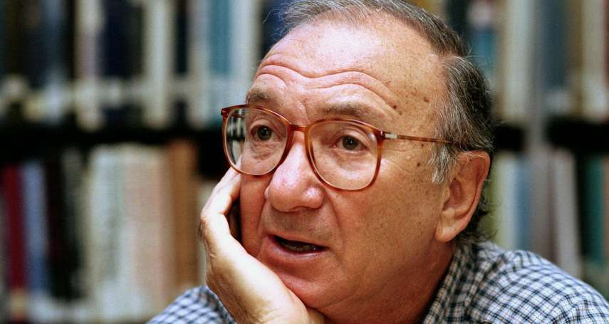 莎士比亞之後最受歡迎的劇作家隕落!美國「幽默劇作大師」尼爾賽門病逝 享耆壽91歲