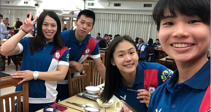 2018十大體育新聞!盤點台灣金牌部隊,這些人你一定要認識