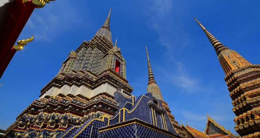 泰國擬實施免簽證費 業者憂落地簽大排長龍