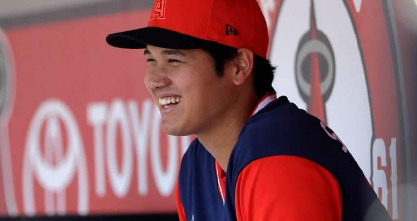 MLB》大谷回復進度良好 有望9月回到大聯盟投球