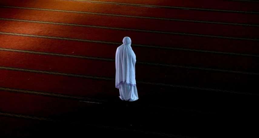 印尼人權新里程碑!15歲少女遭哥哥性侵竟被控墮胎罪,法院改判無罪