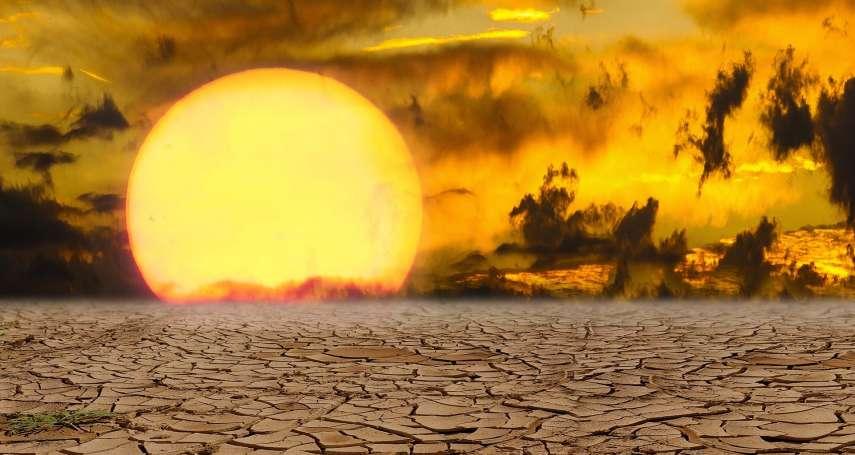 人們晝伏夜出、死亡率節節上升……21世紀結束之前,高溫浩劫衝擊全球!