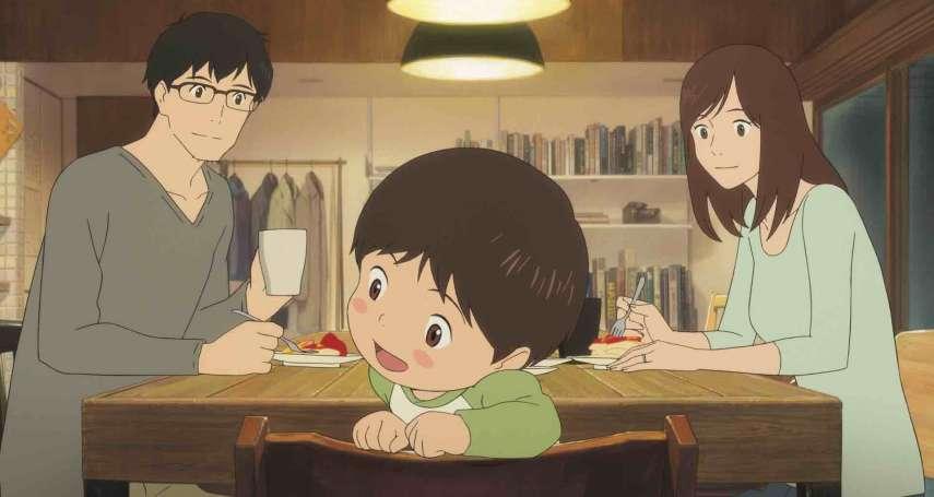 被宮崎駿背叛而身敗名裂,卻仍堅持創作最溫暖的故事!盤點動畫大師細田守5部最動人作品