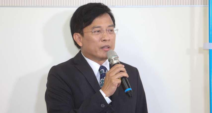 不滿被指「違法兼職」 媒體人彭文正告台大教授再度敗北