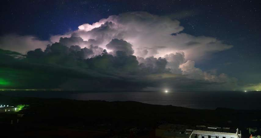 【獨家】讓世界看見台灣的照片下架了!世界氣象組織堅稱「中國台灣」 作者交涉無效選擇棄賽