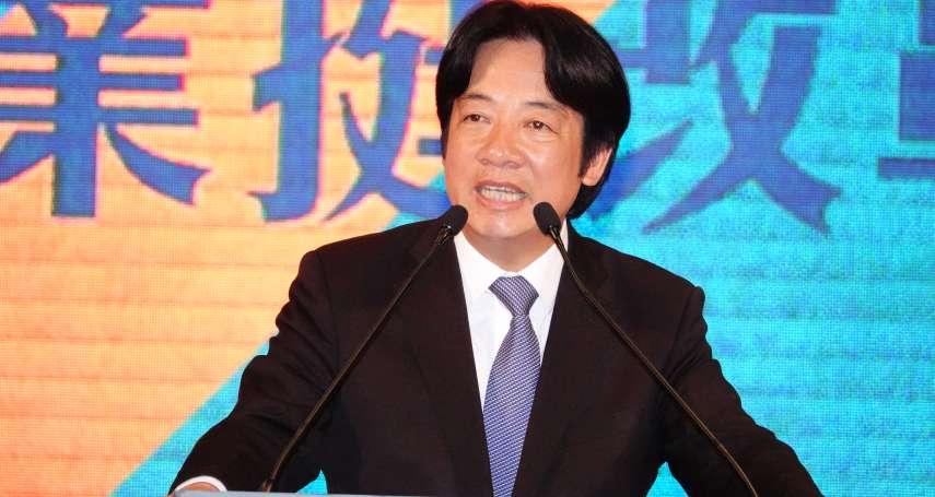 蔡明芳專欄:開錯藥方的回台資金租稅特赦
