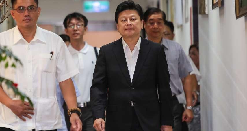 台灣指標民調》傅崐萁宣布參選花蓮立委支持度竄第一 這一黨參選人敬陪末座