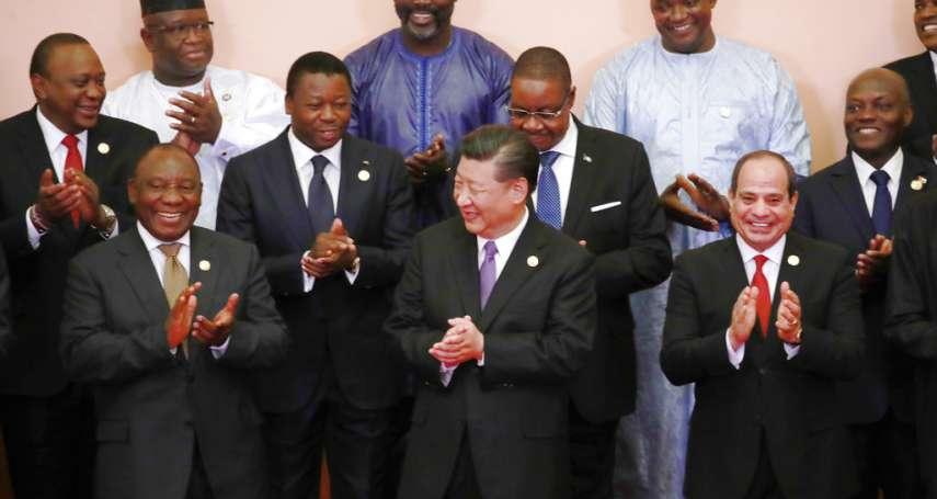 中國經濟成長聲聲慢 開發中國家剉咧等!經濟學家:北京若不再「大撒幣」非洲經濟首當其衝