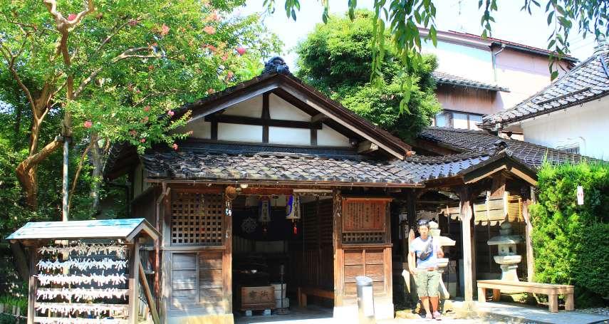 進得去卻出不來?日本金澤妙立寺,機關重重宛如「忍者屋」!