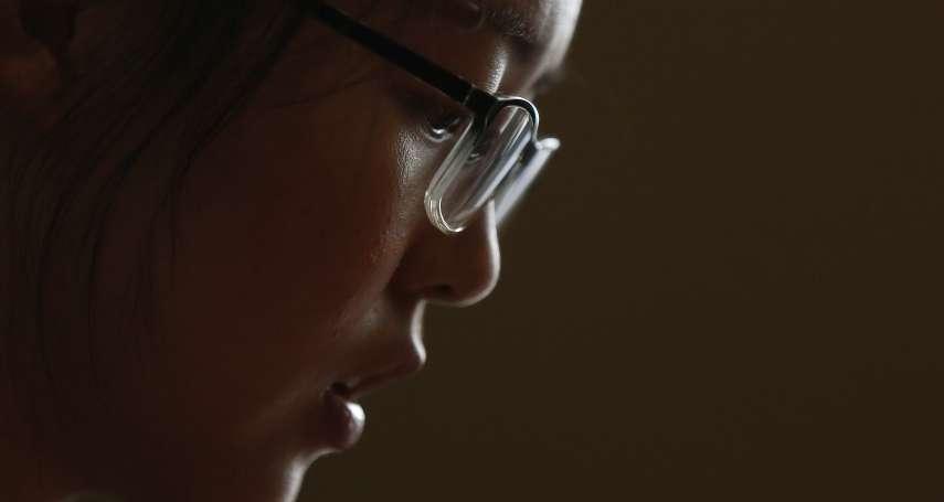 #MeToo在中國》遭性侵又被噤聲…中國青島女學生控告嫌犯與警方:寧為玉碎,不為瓦全!