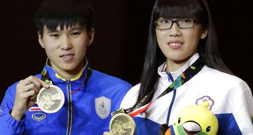 黃筱雯東奧拳擊晉4強史上最佳 保銅牌力拚金牌