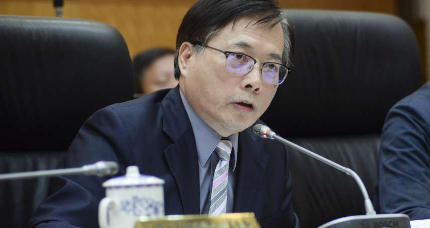 年改上路》近10萬名公務人員要求複審 郭芳煜:5個月內完成復審