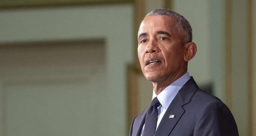 黃哲斌專文:從歐巴馬到川普,見證社群媒體政治的萌芽茁壯