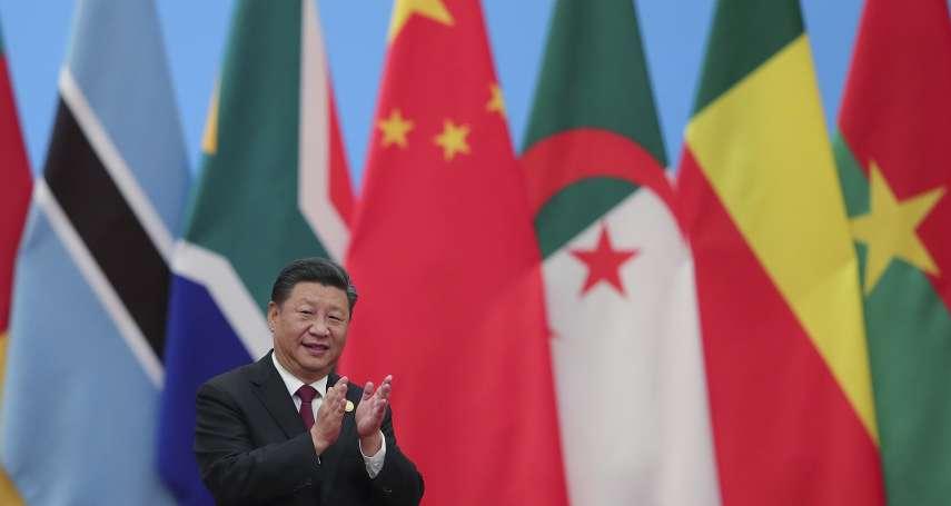 中國沒錢繼續大撒幣、非洲無力償還貸款 專家:一帶一路計畫走下坡