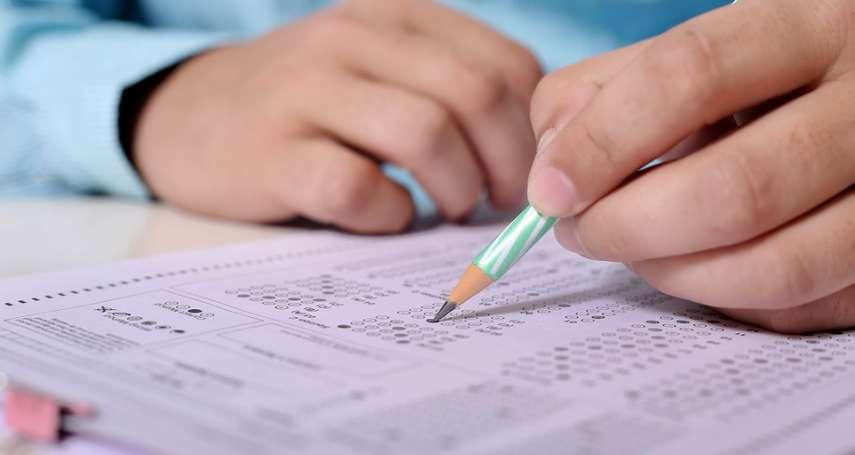 「返台隔離影響課業」不被採納 大學甄試應變方案僅1境外生通過申請