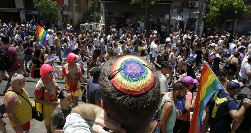 「用教義煽動恐同是褻瀆神之名!」 英國首席拉比要求猶太學校尊重LGBT學生