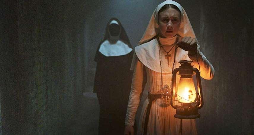 為何《鬼修女》在厲陰宅裡超恐怖,出獨立電影卻讓觀眾失望透頂?影評人點出「最大敗筆」