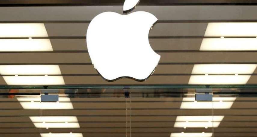 10年漲幅遠勝大盤,蘋果新機能夠持續帶動股價嗎?