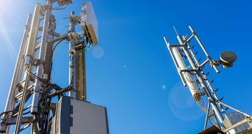 5G輻射會致癌?美國灣區小鎮緊急通過法案,反對部署基地台