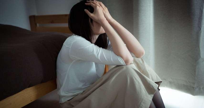 【婦援會專欄】深夜被丈夫毆打,她只求他「小聲一點,不要嚇到孩子」受暴婦女悲慘的人生