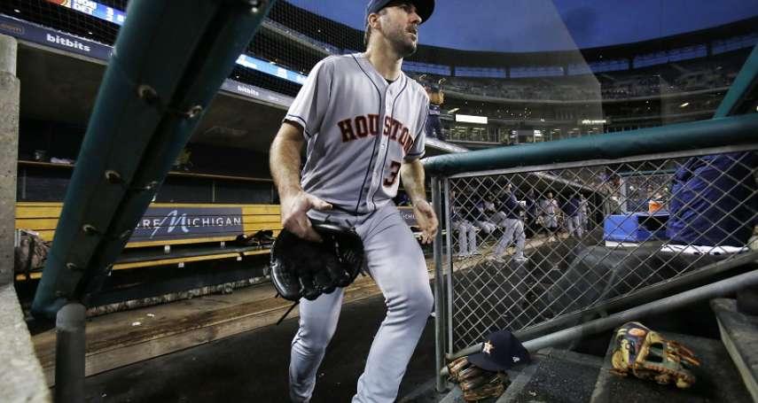 MLB》韋蘭德重返底特律 表示:「我感到異常的亢奮!」