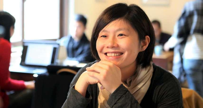 26歲以散文「父後七日」爆紅!她10年不上班、窮到月收只有幾千…知名作家自揭追夢的代價