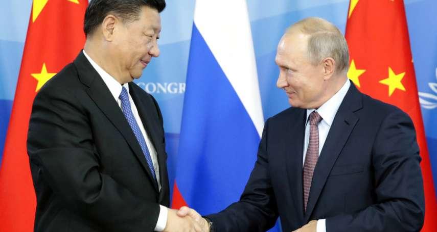 北韓小弟快爆衝,中俄大哥來搭救!中俄在安理會提案「緩和對北韓制裁」,美國不同意:現在言之過早