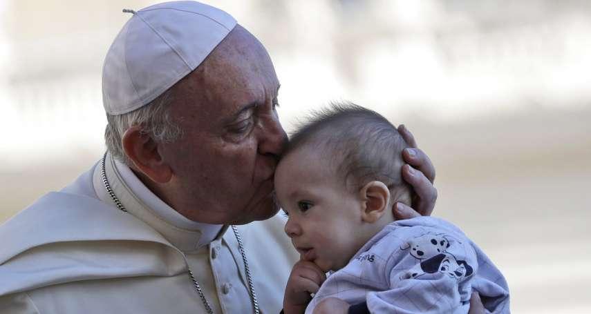 教會深陷風暴,教宗力挽狂瀾》根絕天主教士性侵惡行,方濟各將召集全球高階主教開會