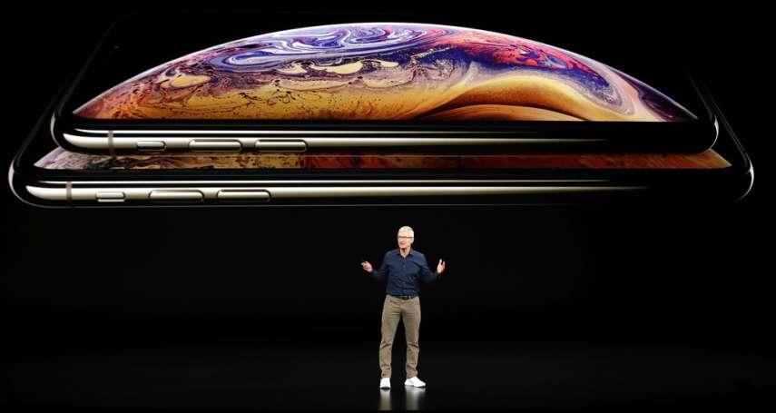 別讓你的iPhone離開視線!「蘋果史上最大漏洞」不用解鎖就被看光光…