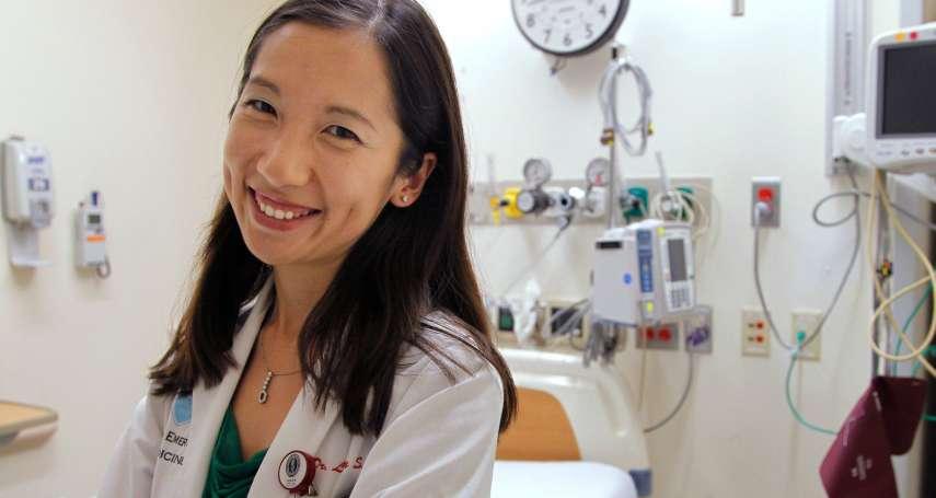 美國最大女性生育組織將由華裔領導!女醫師溫麟衍出任「計畫生育」組織新主席