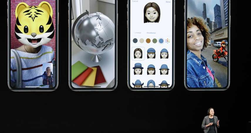 一兆美元市值、史上最貴手機  看似無敵的蘋果,還能紅多久?