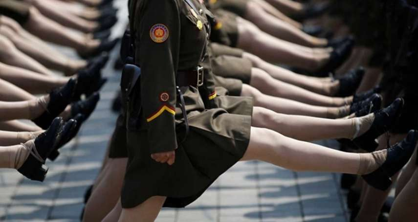 男人當兵》為何戰爭時,衝到第一線打仗的都是男人?演化生物學家道出驚人發現