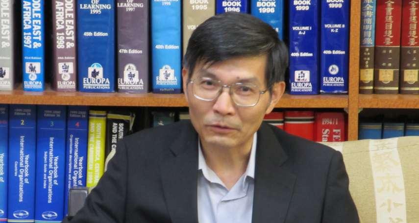 一位外交官之死》蘇啓誠生前疑因假新聞蒙冤,曾尋求律師協助