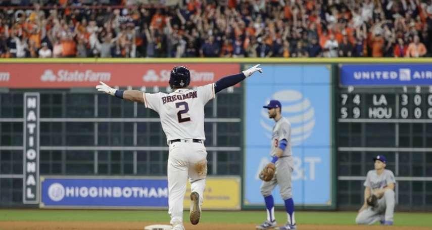 MLB》柏格曼為何穿2號? 與響尾蛇有關