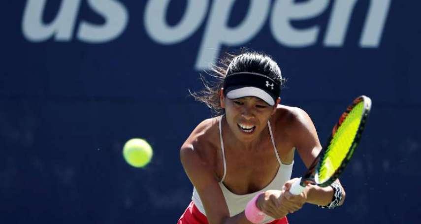 網球》謝淑薇重返世界前30名 哈勒普穩坐球后寶座