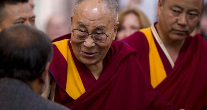 繼任者怎麼挑選?西藏精神領袖達賴喇嘛:不限靈童轉世,生前提名也可接受