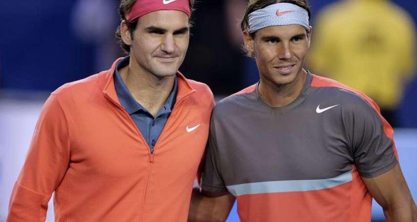 網球》前世界球王:高興看到老面孔稱霸網壇,但後起之秀在哪?