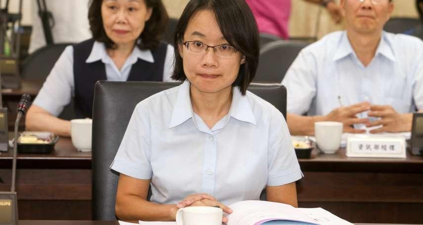 民進黨選情告急,她卻重提「休市」議題 吳音寧遭譏是「韓國瑜最佳助選員」