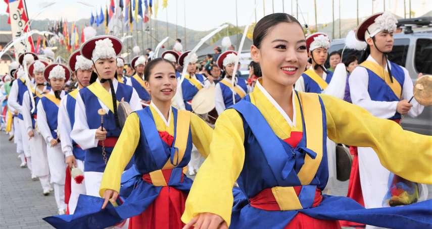 不吃月餅、不烤肉,韓國人在中秋節掃墓!揭韓中秋「特殊習俗」原來這天根本是媳婦受難日