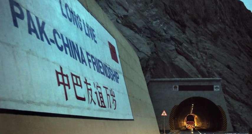 一帶一路又生變?「中巴經濟走廊」遭質疑,巴基斯坦與中國關係蒙陰影
