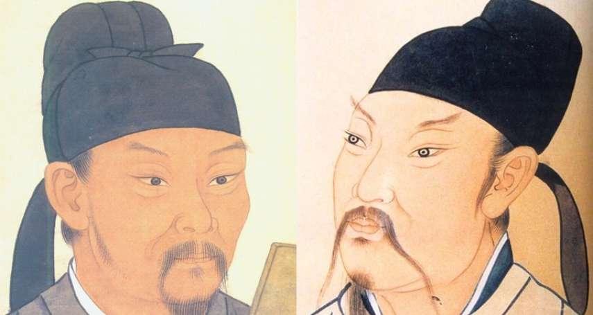 兩大詩人牽手伴遊、同床共枕,杜甫情詩卻被李白已讀不回!揭國文課沒教的「唐朝世間情」
