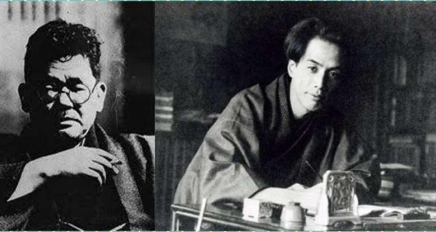 日本文壇的現實,菊池寬沈潛與暴起後的真實意義