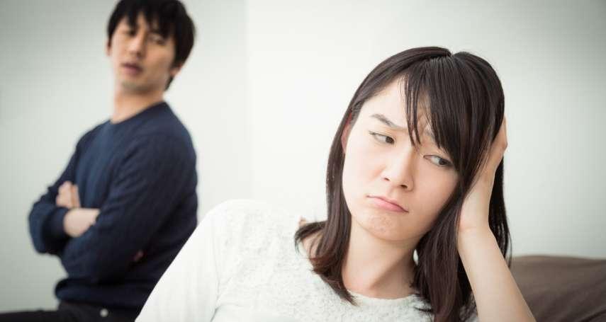 「爸媽一直吵架,還說要搬出去,是不是因為我不乖?」離婚了,別讓孩子跟你一起受傷!