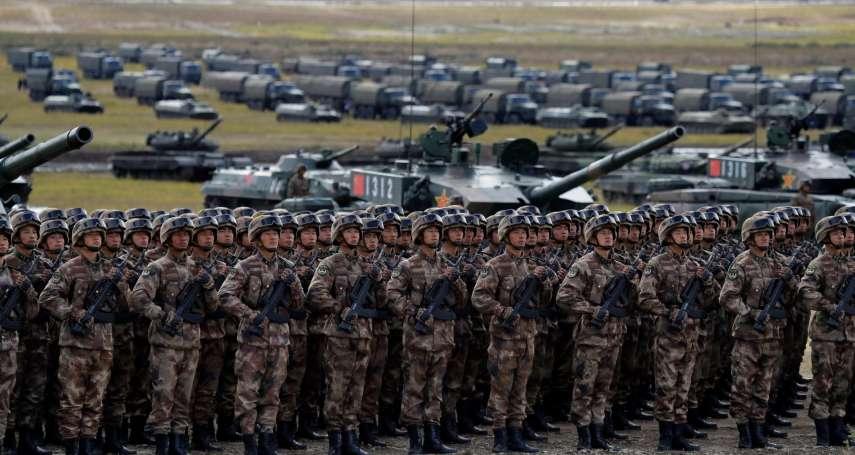 美國國務院制裁解放軍!中共中央軍委向俄羅斯買Su-35戰機、S-400飛彈,高幹也遭經濟制裁